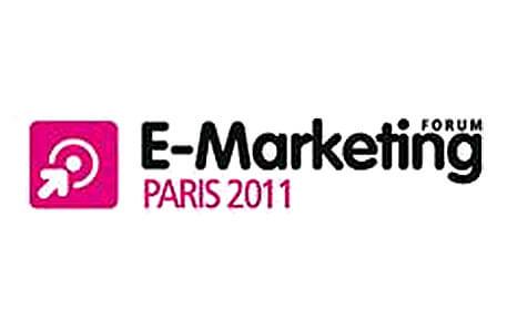 Actualité : Salon E-Marketing