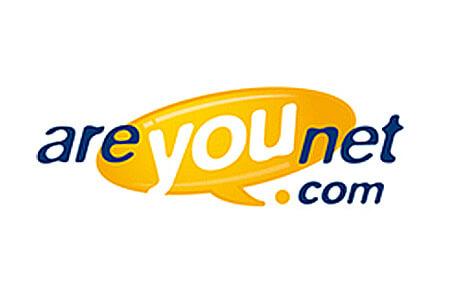 Actualité : AreYouNet.com : sortie de la version 5.0