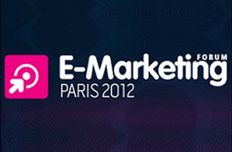 Actualité : EMarketing 2012 : venez nous rencontrer :)