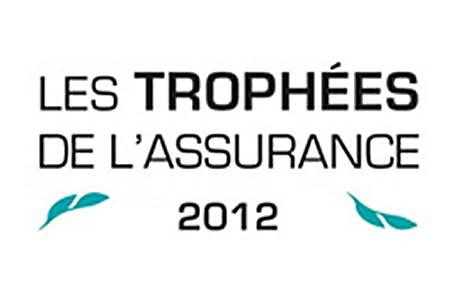 Actualité : Trophée d'Or catégorie relation clients