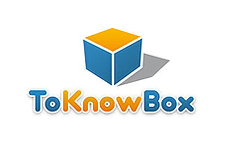 New product : The ToKnowBox