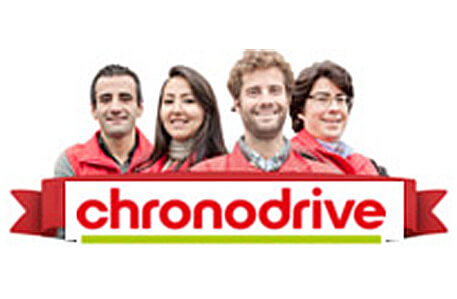 Chronodrive : online employee panel
