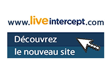 Atualité : [Nouveau site] LiveIntercept