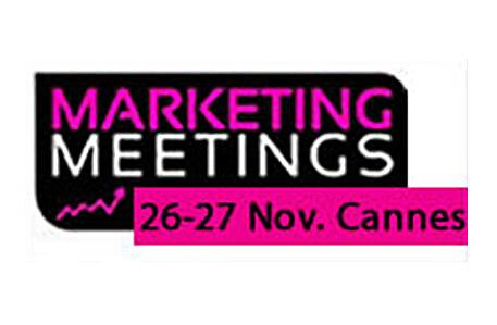 Actualité : [Salon] Marketing Meetings 26-27 novembre