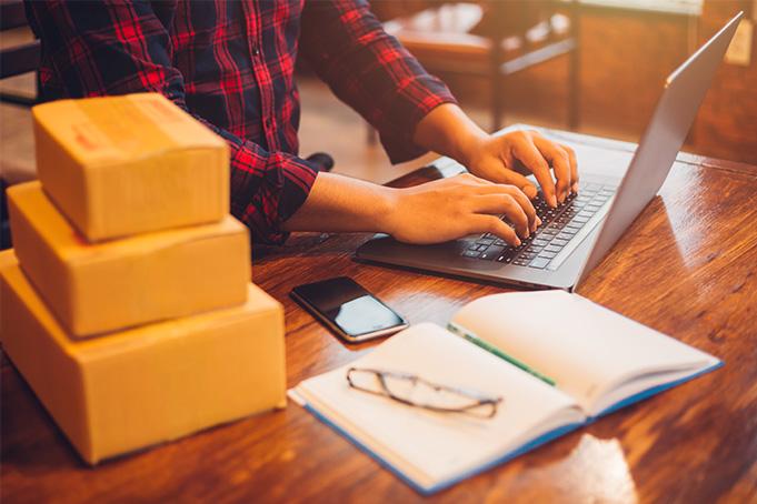 Consumption journal online