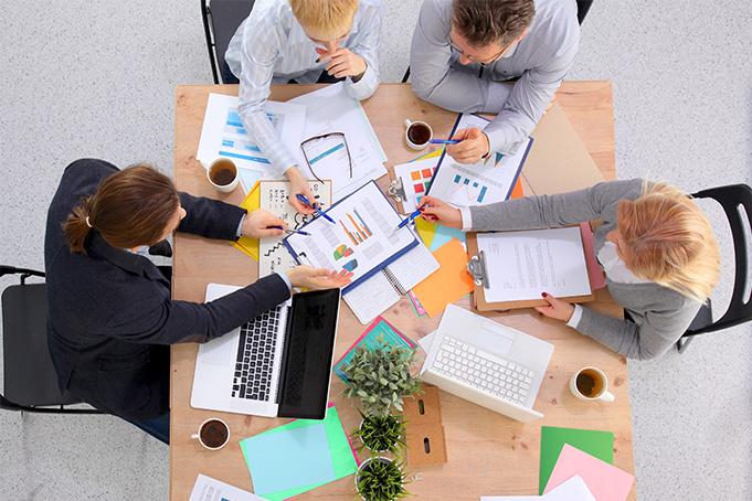 Enquêtes collaborateurs : écouter la voix des salariés