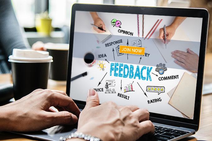 10 raisons d'utiliser le feedback utilisateur
