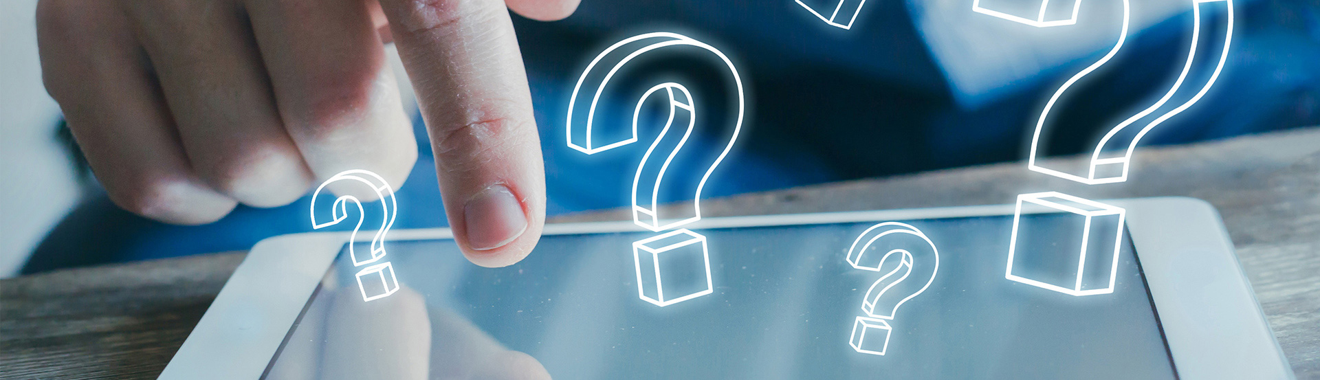 Questionnaire par email : les erreurs à éviter