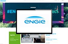 Deploiement multi-compte chez ENGIE
