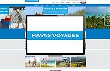 Cas client - Havas Voyage