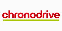 Logo Chronodrive