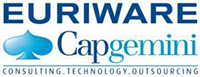 Logo Euriware Capgemini