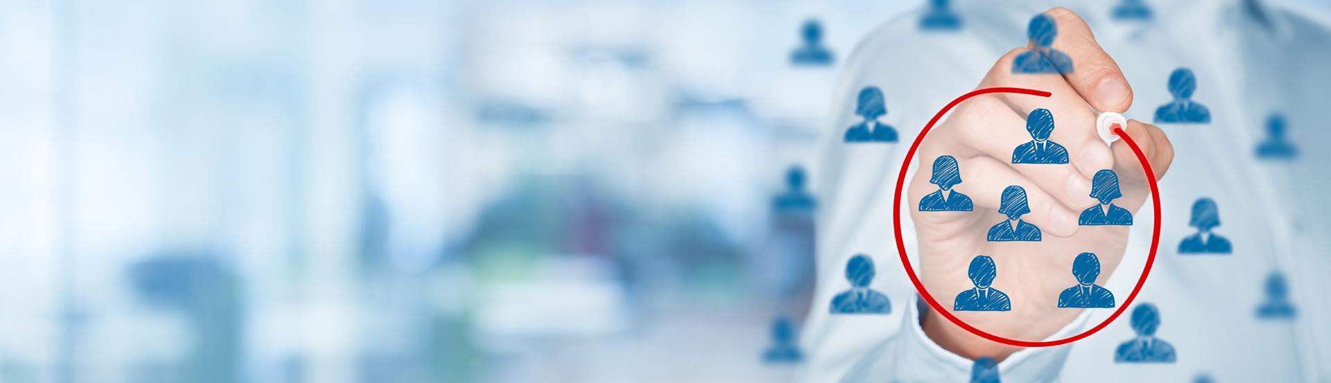 Création et gestion de panel en ligne