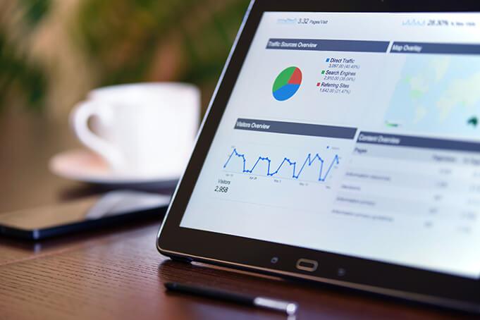 Presentation of online survey results