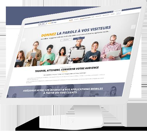 Réalisez vos enquêtes en ligne en toute autonomie