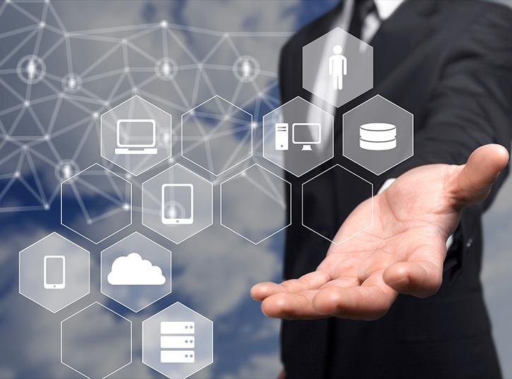 Technologie, expertise et réactivité