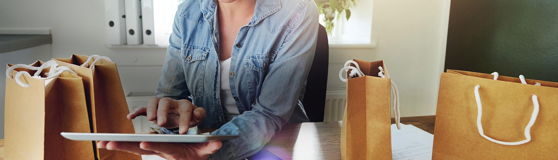 Optimisation e-Commerce : feedback sur site web