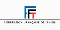 Logo Fédération Française de Tennis
