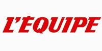 Logo L'Equipe