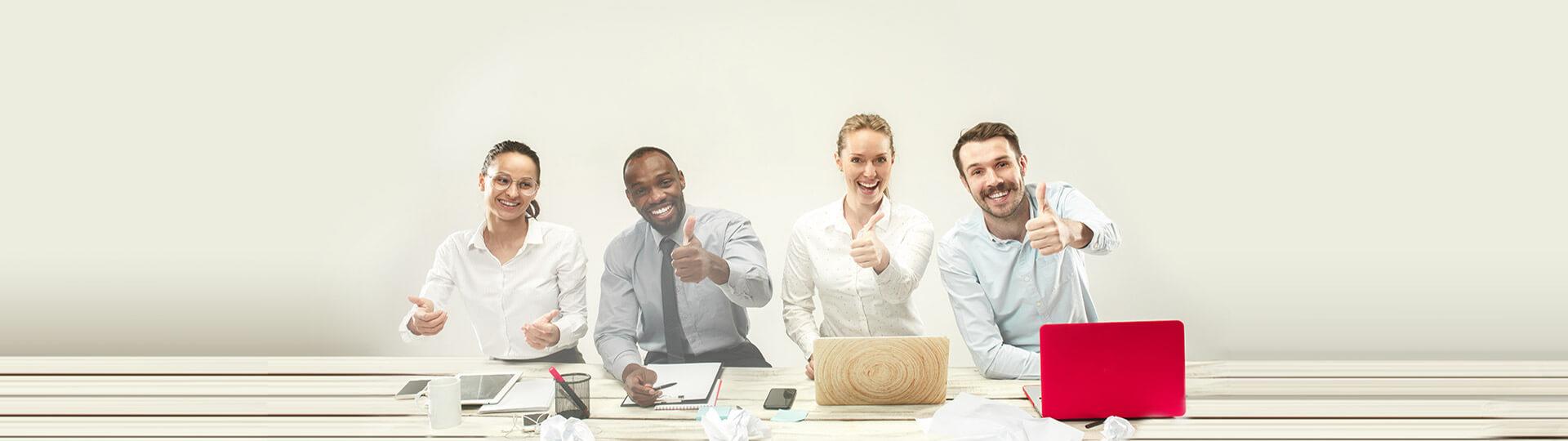 Enquête satisfaction client en ligne