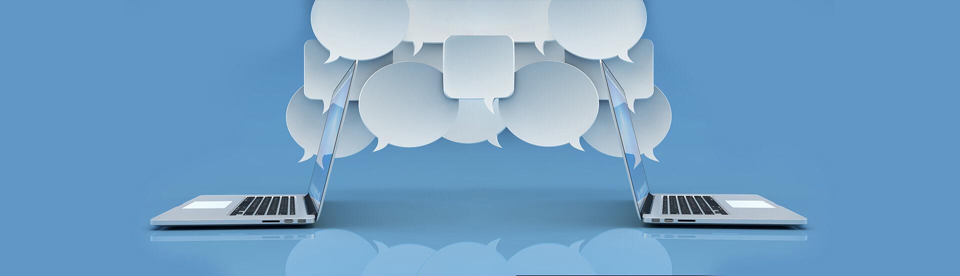 DialogMaker: qualitative forum