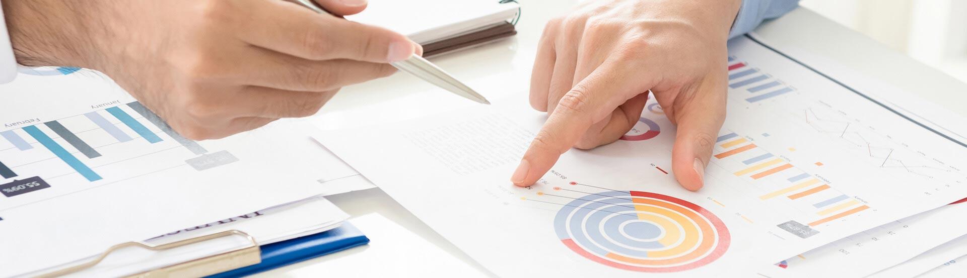 Traitement et analyse des données statistique